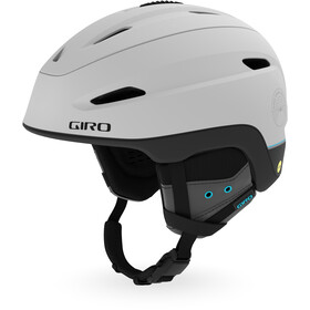Giro Zone MIPS Helm Heren, matte light grey/element